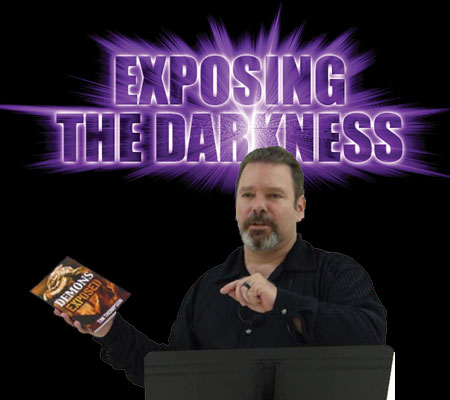 Newsletter-Tim-Thompson-Exposing-The-Darkness