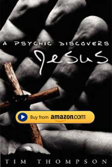 Pastor Tim Thompson Books The-Psychic-Discovers-Jesus